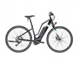 Lapierre Overvolt Shaper 800 Woman Cross Trekking E-bike   2019