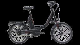 Hercules Rob Fold R8 400 W összecsukható e-bike 2019