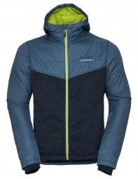 Vaude Men's Tirano Padded Jacket II téli kerékpáros kabát 2018