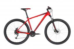 Kellys Spider 30 Red MTB 29