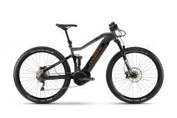 Habike SDURO Fullnine 6.0 Elektromos Kerékpár 2019