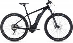 Cube Reaction Hybrid EXC 500 Elektromos Kerékpár 2018