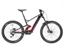 Lapierre Overvolt AM 527i MTB Fully 27.5 E-bike  2019