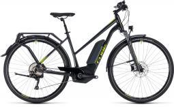 Cube Kathmandu Hybrid 500 Pro Woman Elektromos Kerékpár 2018