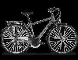 Kross Trans 2.0 túratrekking kerékpár 2019