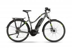Haibike SDURO Trekking 4.0 Lady Elektromos Kerékpár 2019