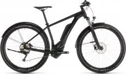 Cube Reaction Hybrid Pro 500 Allroad E-bike 2019
