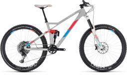 CUBE Sting WS 140 HPC SL 27.5 kerékpár 2018