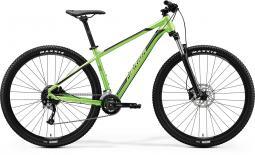Merida Big.Nine 200 zöld MTB 29