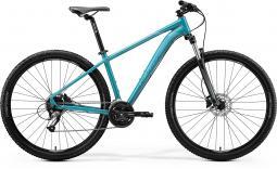 Merida Big.Nine 40 kék MTB 29