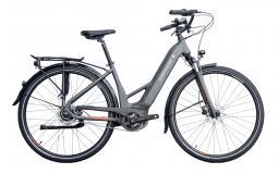 Gepida Bonum Curve Nexus 8 Túratrekking E-bike 2020