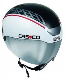 Casco Speedtime kerékpáros fejvédő 2017