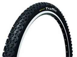 Continental Traffic II 26x2,1 kerékpáros gumiabroncs 2018