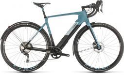Cube Nuroad Hybrid C:62 SL országúti e-bike 2020