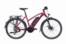 Gepida Berig 1000 SLX 10 Lady Túratrekking E-bike 2019