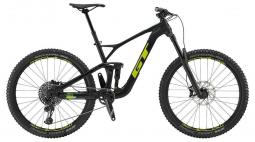 GT Force 27,5 Carbon Expert MTB Fully 27,5