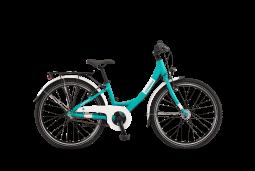 Winora Chica Nexus 3 türkiz gyermek kerékpár 2020
