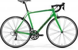 Merida Scultura 100 zöld országúti kerékpár 2020