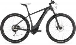 Cube Reaction Hybrid SL 500 E-bike 29 2019