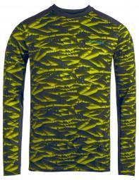 Vaude Men's Virt LS Shirt II kerékpáros hosszú ujjú mez 2020