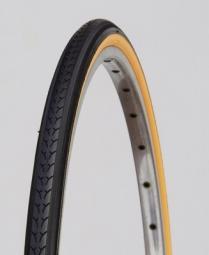 Vee Rubber 25-622 700x25C VRB044 fekete-sárga országúti külső gumi defektvédelemmel 2020