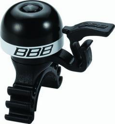 BBB MiniFit (BBB-16) kerékpár csengő 2020