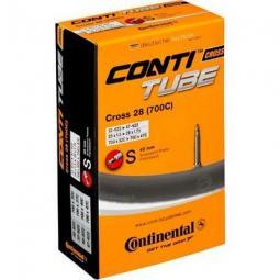 Continental Cross 28 32/47-622 Presta 42 mm dobozos belső gumi 2019
