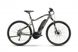 Haibike SDURO Cross 4.0 Elektromos Kerékpár  2019