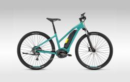 Lapierre Overvolt Cross 800 Woman  2017
