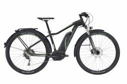 Gepida Berig 1000 Deore 10 MTB 27,5 E-bike  2019