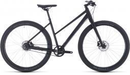 Cube Hyde Pro női fitness kerékpár 2020