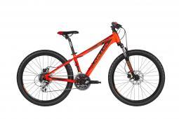 Kellys Marc 90 narancs-fekete kerékpár 2019