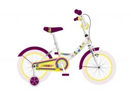 Neuzer BMX 16 gyermek kerékpár 2018