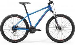 Merida Big.Seven 100 kék MTB 27,5