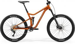 Merida One-Forty 400 MTB Fully 27,5