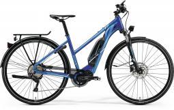 Merida eSPRESSO 600 EQ Lady Eleketromos Kerékpár  2018