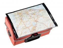Vaude BeGuided Big térképtartó tok kormánytáskákhoz 2020