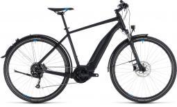 Cube Cross Hybrid ONE Allroad 400 Elektromos Kerékpár  2018