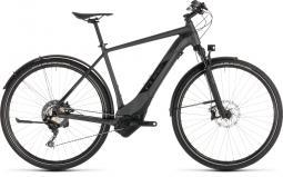 Cube Cross Hybrid SL 500 Allroad E-bike 2019