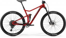 Merida One-Twenty 9.600 MTB Fully 29