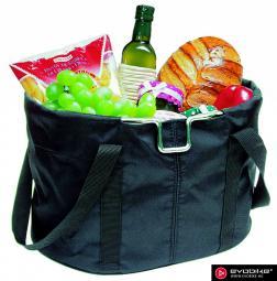 Klickfix Shopper bevásárló táska/első kosár (adapter nélkül) 2019