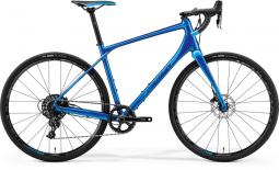 Merida Silex 600 kerékpár 2018