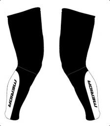 Merida fekete-fehér lábmelegítő 2018