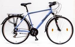 Csepel TRC 100 21S 28/21 túratrekking kerékpár 2016