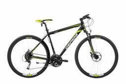 Gepida Alboin 300 CRS Pro kerékpár 2018