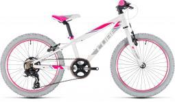 CUBE Kid 200 girl kerékpár 2018