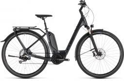 Cube Touring Hybrid SL 500 Easy E-bike 2019