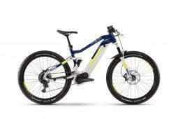 Haibike SDURO Fullseven Life 7.0 Elektromos Kerékpár 2019