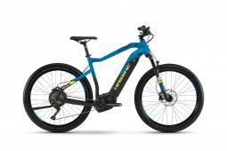 Haibike SDURO Cross 9.0 Elektromos Kerékpár 2019