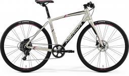 Merida Speeder 300 Juliet női fitness kerékpár 2019